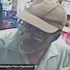 This suspect is wanted by police for scamming a woman and stealing her money.