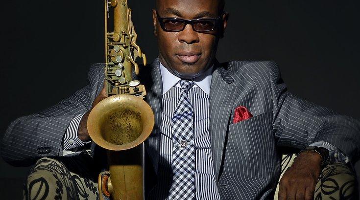 12th annual Lancaster Avenue Jazz & Arts Festival headliner Tim Warfield