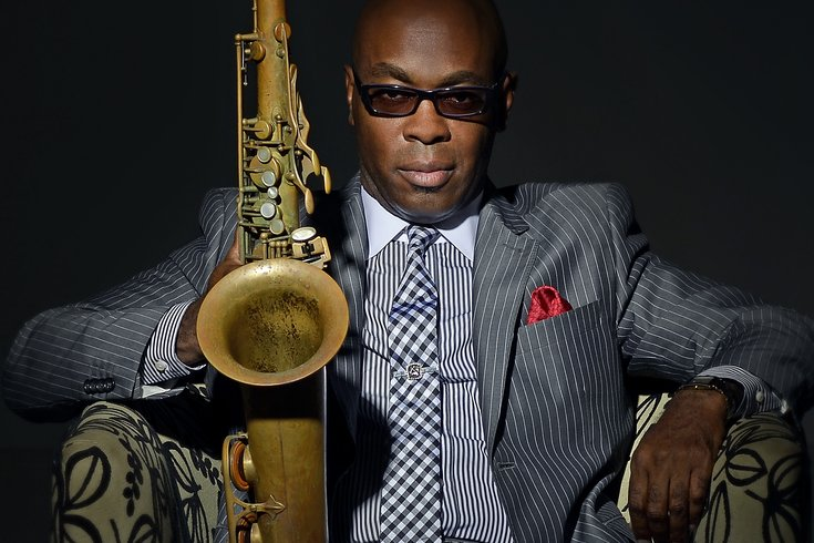 12th annual Lancaster Avenue Jazz & Arts Festival headliner Tim Warfield