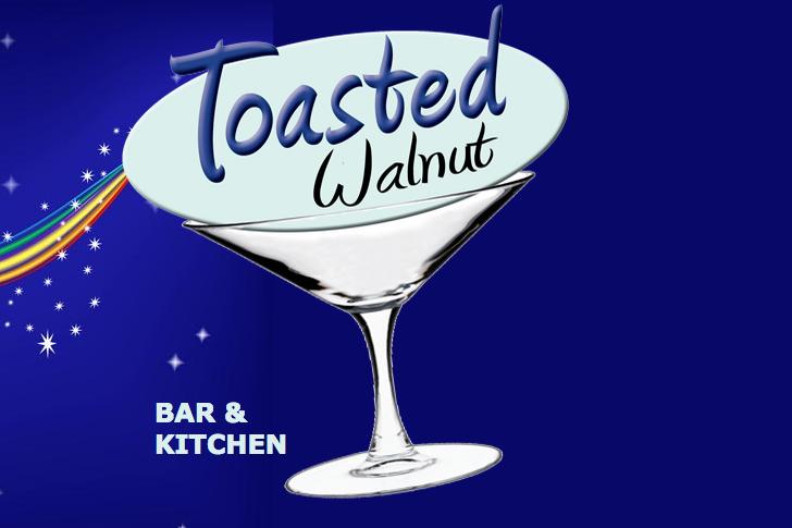 Toasted Walnut