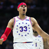 Tobias Harris Signs Philly