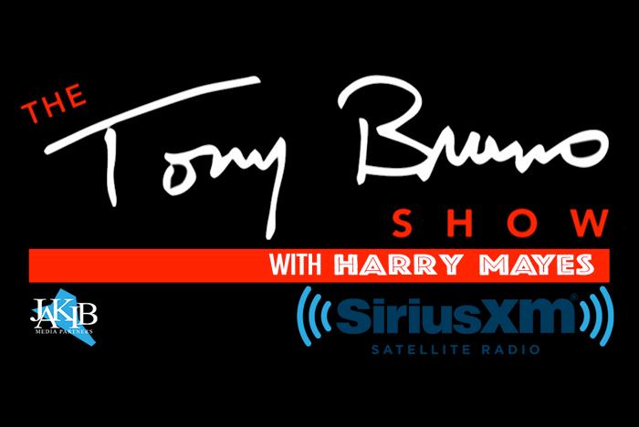 Limited - Tony Bruno Show Sirius XM