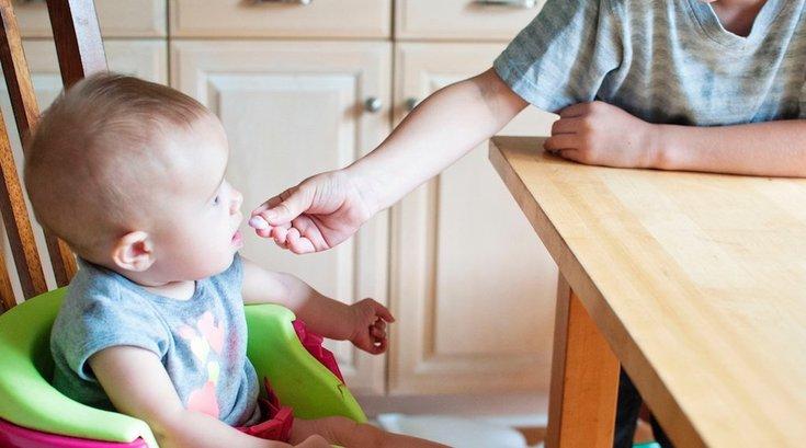 Picky eating in children