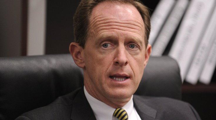 Toomey 2022 election