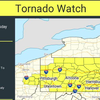 Tornado Watch May 28