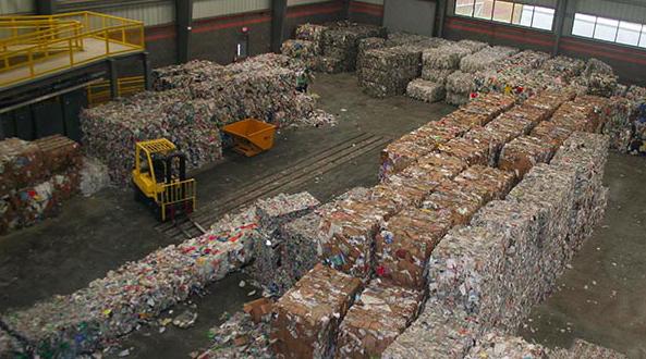 RFlex recycling