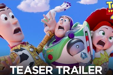 Toy Story 4 Trailer Teases New Spork Character For Summer 2019