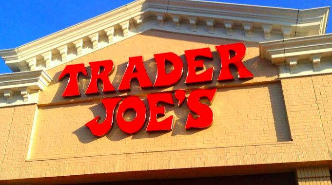 Trader Joes CC