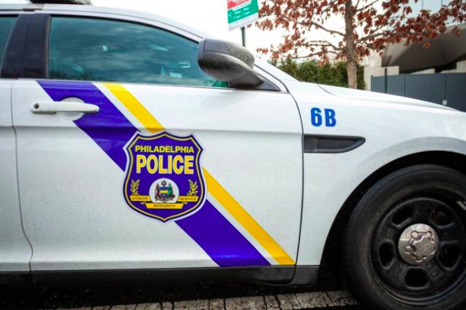 Transgender Philly Police