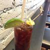 Tria cocktail
