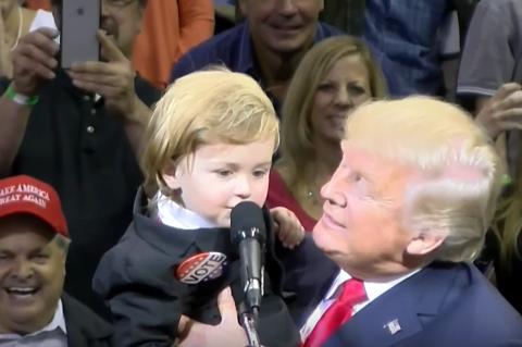 Trump Baby