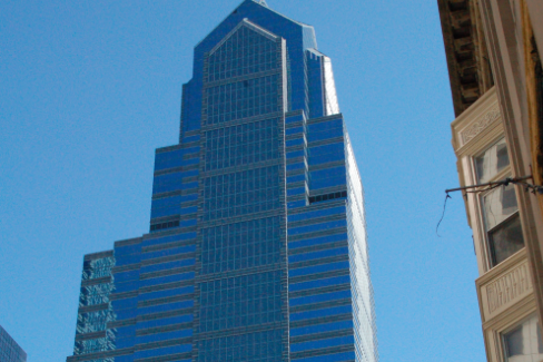 Two Liberty Place skyscraper could be sold