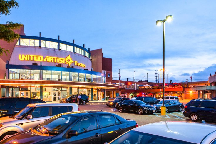 A reported $12 million makeover for South Philly's UA