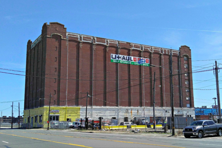 U Haul Restores Life To South Philly S Pennsylvania