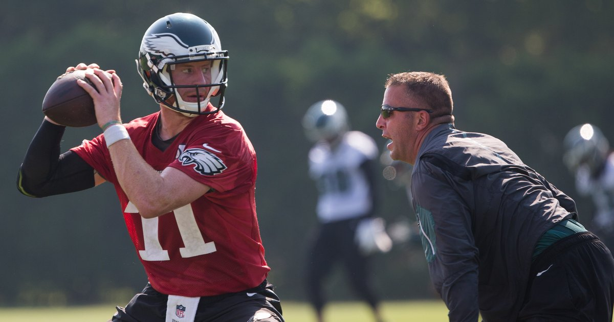 10 reasons the Eagles will be a dumpster fire this season  310612c0b