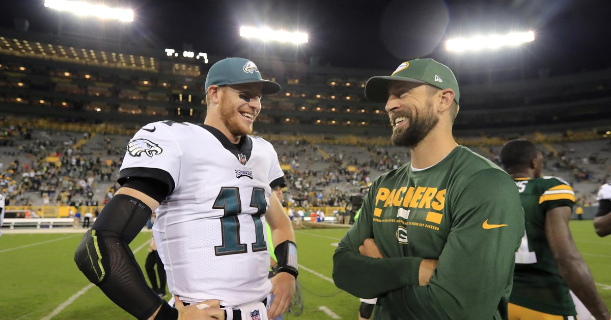 A look at the success of NFL quarterbacks in 4th and long situations