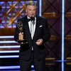 Alec Baldwin allegedly arrested for punching a man over a parking spot