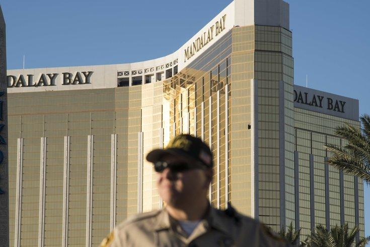 Local survivor of Las Vegas shooting massacre always has a