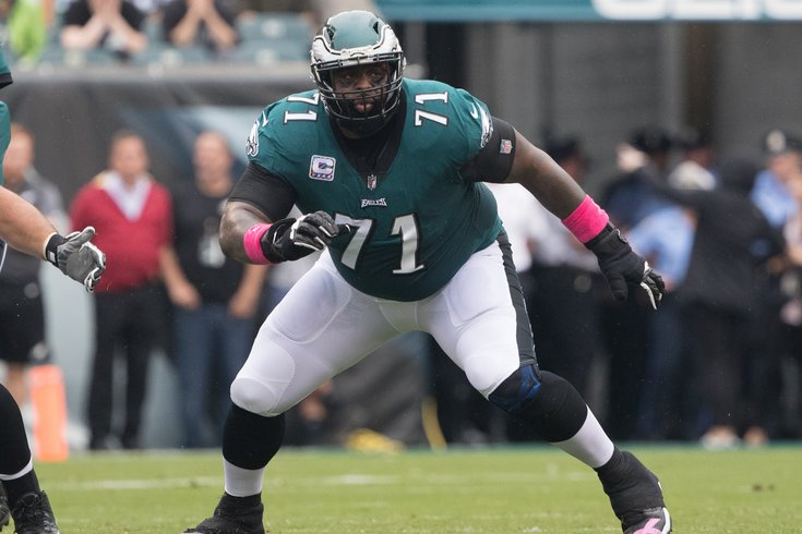 8d01eac0cce Expert on Jason Peters' bicep injury: 'I don't think there will be a ...