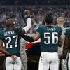 Malcolm Jenkins NFL National Anthem