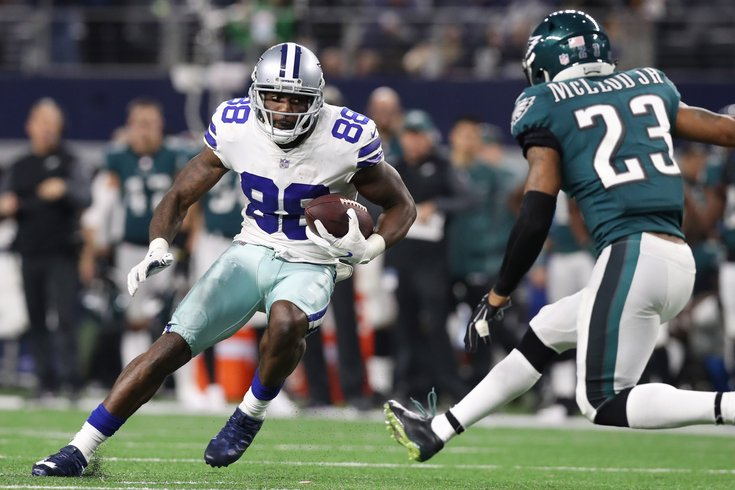 Thoughts On The Cowboys Release Of Wr Dez Bryant Phillyvoice