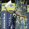 Michael Bennett USA TODAY