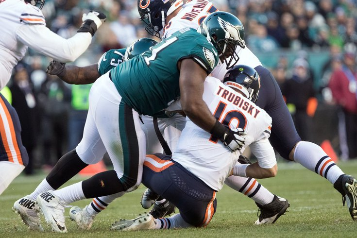 4e833df1 Eagles vs. Bears: Predictions, betting odds and broadcast info for ...
