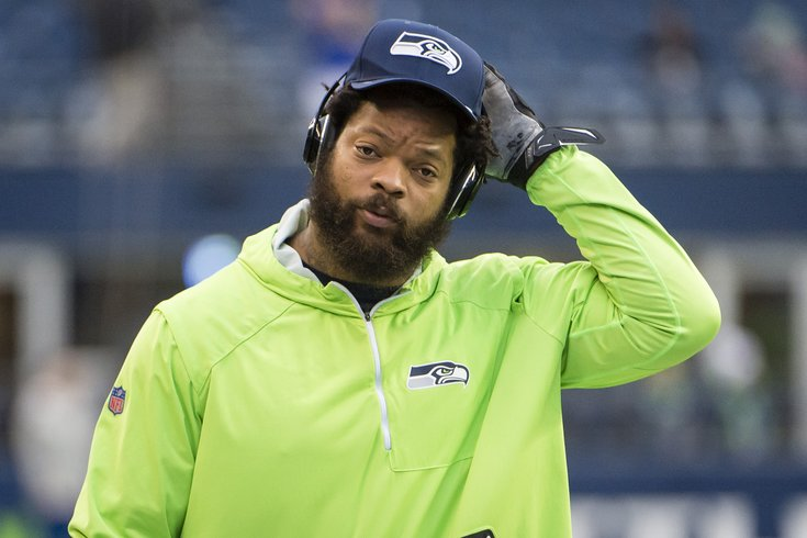 Report  Michael Bennett indicted on felony charges of injuring a 66 ... 10566e46d