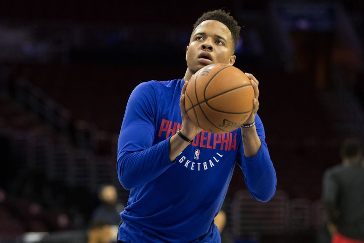 69254f0805a What has really been going on with Markelle Fultz? | PhillyVoice