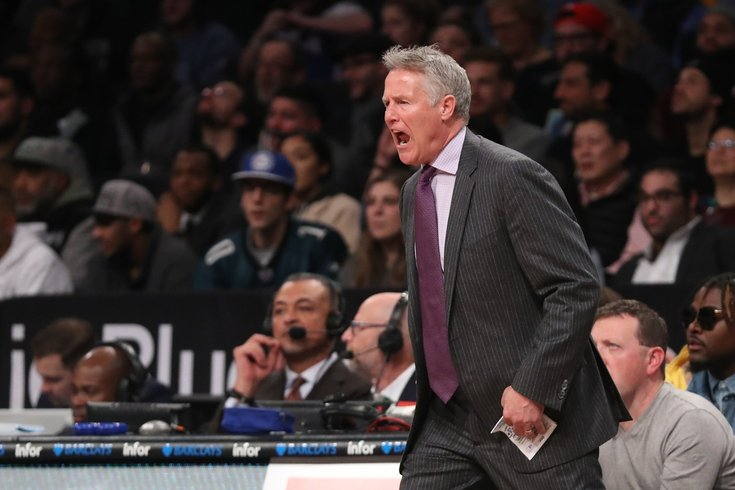 Sixers vs  Nets final score: Embiid, Simmons shine in bad