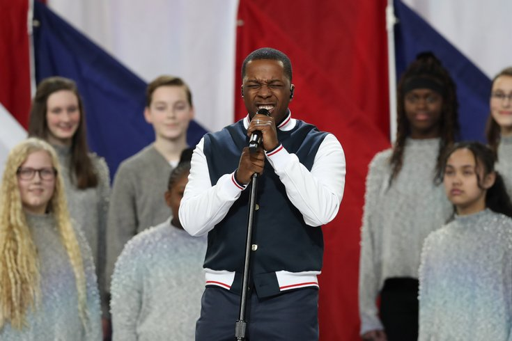 leslie odom jr super bowl