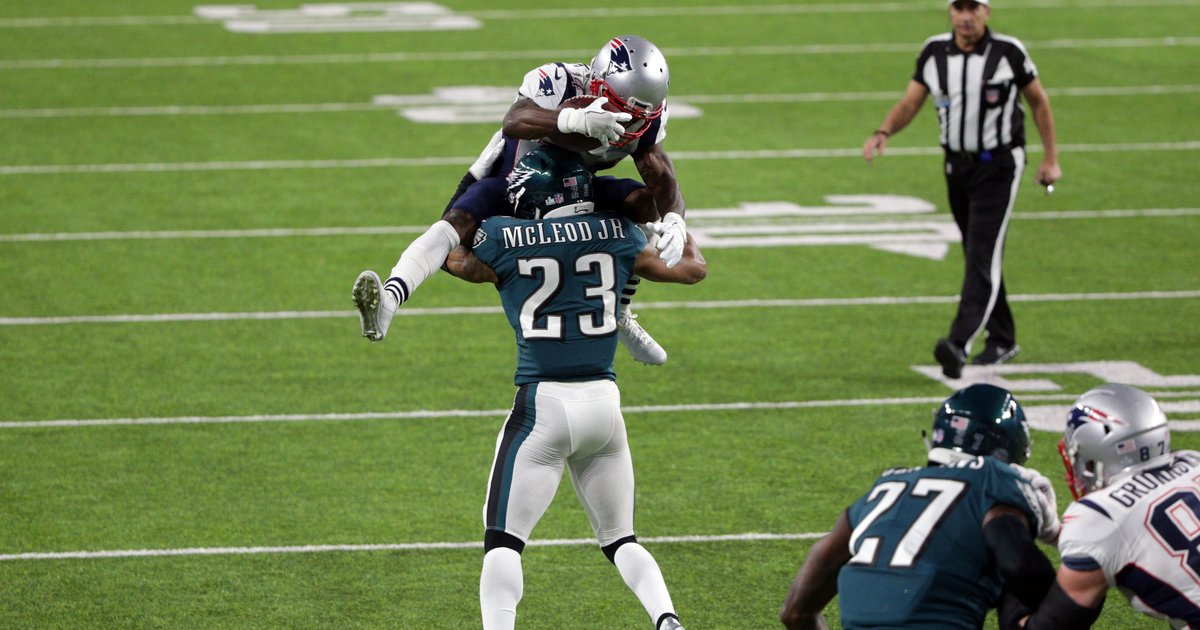 edd2547a3d4 Mailbag: Should the Eagles trade or cut safety Rodney McLeod ...