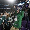 Eagles Fans Super Bowl LII