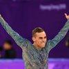 Adam Rippon Olympics