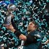 Nick Foles Super Bowl LII