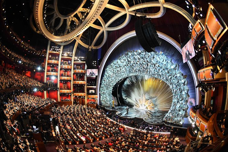 Academy Awards 2018