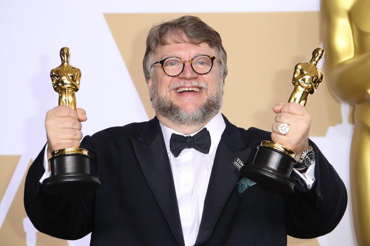 A stop-motion, Guillermo Del Toro 'Pinocchio' reboot is coming to Netflix