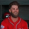 Bryce Harper - USA TODAY