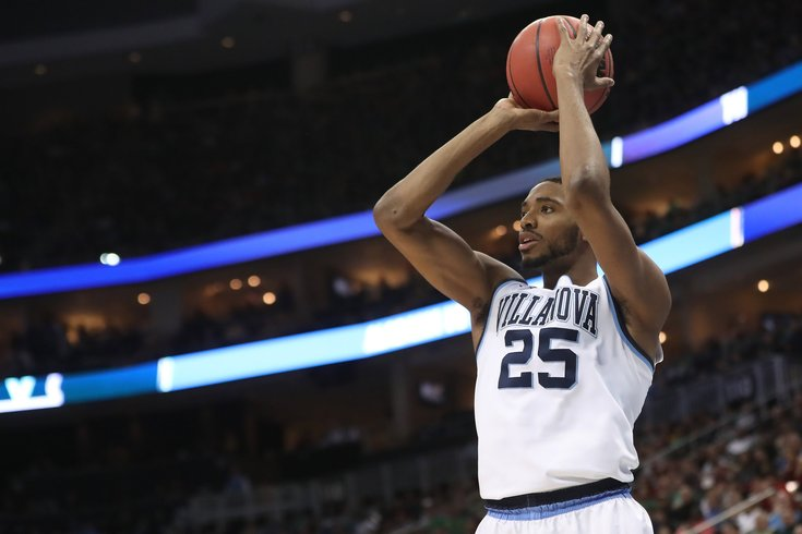 2018 NBA Draft  Does Mikal Bridges contribute enough to justify top ... 1f3228d25