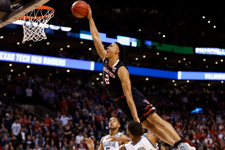 6dc2d809e7db Sixers prospect preview  Does Zhaire Smith have enough skills to compliment  his raw ability