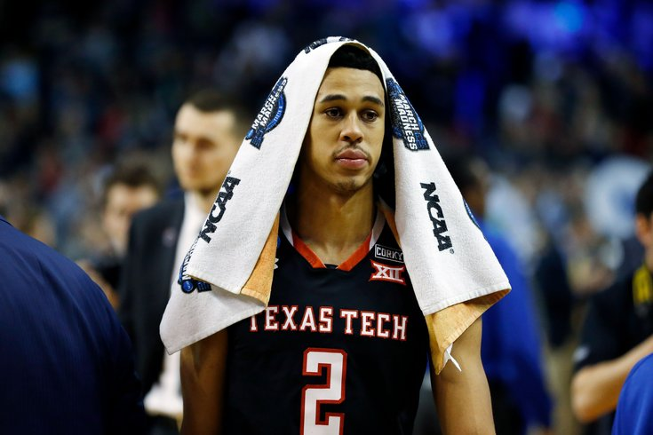02cbf217a Sixers NBA Draft Grades  Not everyone is on board with the Zhaire ...