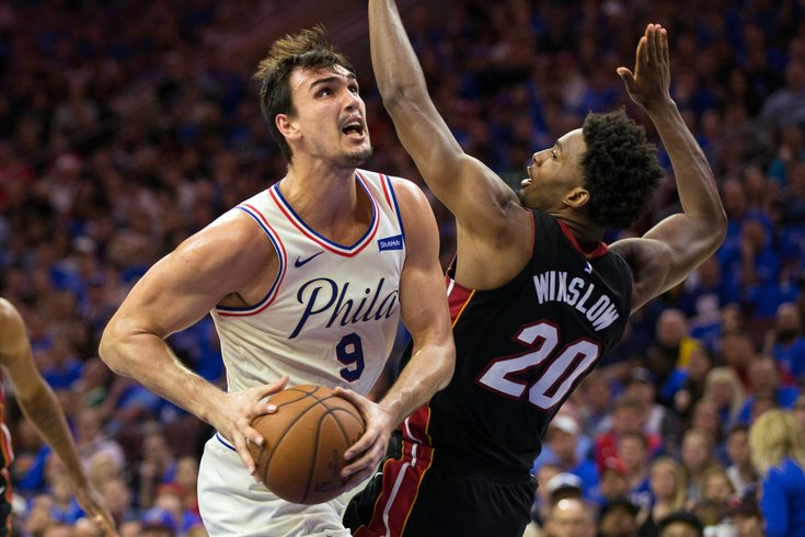 Sixers vs. Heat Game 2 preview: How will Miami adjust ...