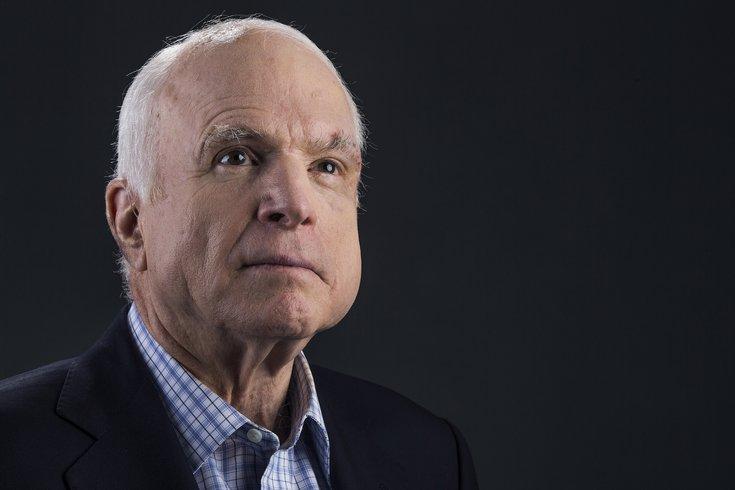 John_McCain_brain_cancer_announcement
