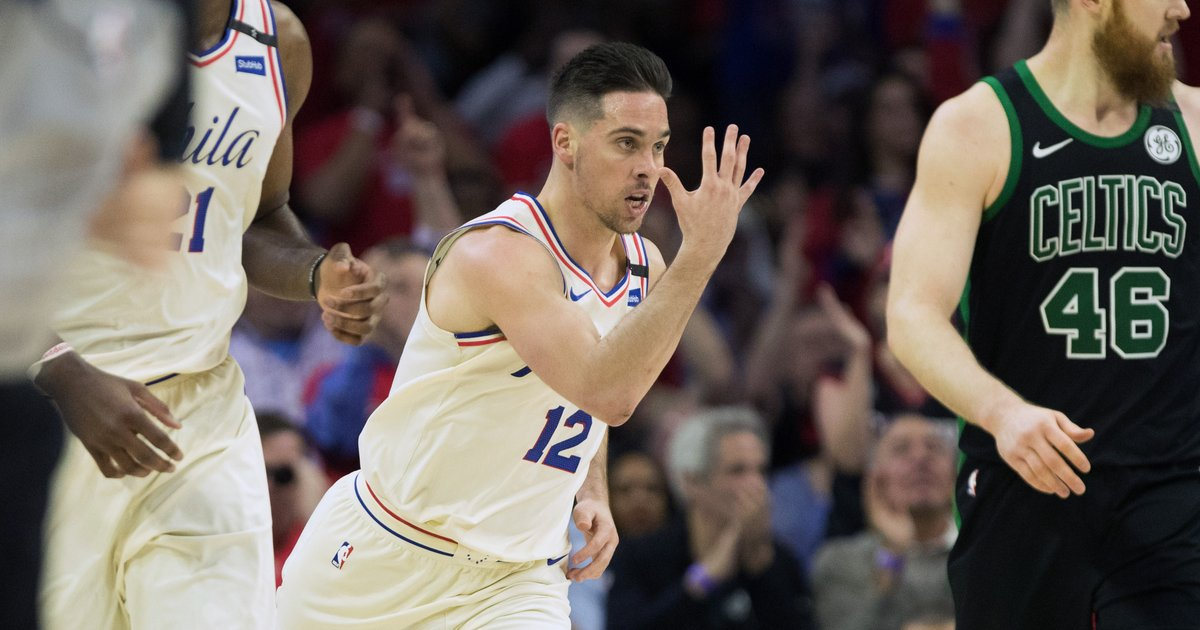 What are the Sixers' biggest needs left in free agency