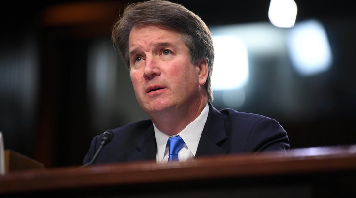 brett kavanaugh supreme court