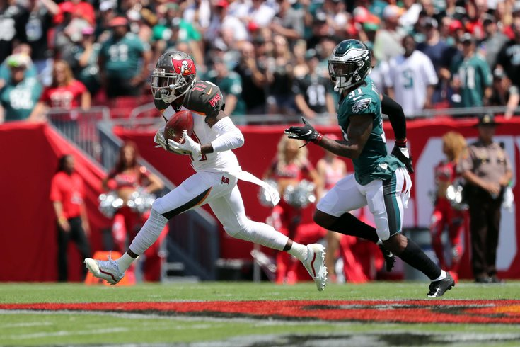329a513fe DeSean Jackson (again) linked to Eagles amid report of discontent ...