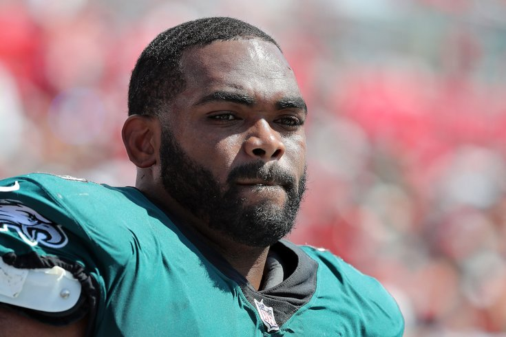 0409aa287 Brandon Graham wants to re-sign with Eagles