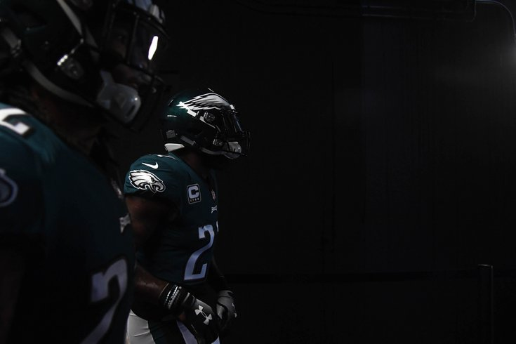 online store 7f238 a196a Safety Blitz with Malcolm Jenkins: No one can beat Eagles ...