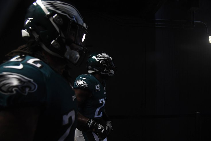 4a62c7e1c86 Mailbag: If the Eagles were to trade one of their many cornerbacks ...
