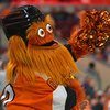 gritty flyers mascot game